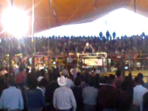 Jaripeo en tenango Travel Video