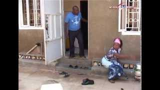 Repeat youtube video Anger management Kansiime Anne - African Comedy