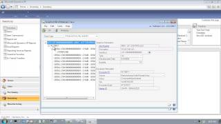 Microsoft Dynamics GP 2013 - Plan to Produce - Lot and Serialization Tracking
