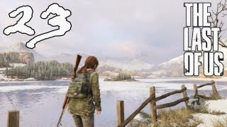 The Last of Us - #23 [PS3 Exclusive] Hoofdstuk 9: Lakeside Resort | Nederlands Commentaar