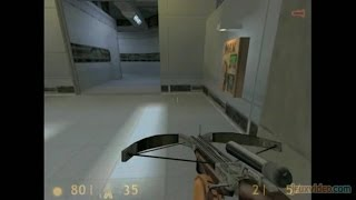 Speed Game - Half-Life - Fini en 31 minutes