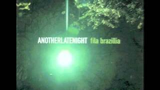 John Barry - The Persuaders Theme (Fila Brazillia - Late Night Tales)