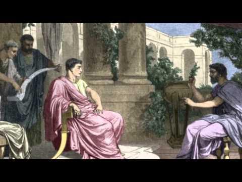 A Biography on Pliny the Elder