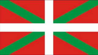 Anthem of Basque Country (Vocal)