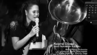 Kopral Djono by Dwiki Dharmawan and Andien & World Peace Orchestra