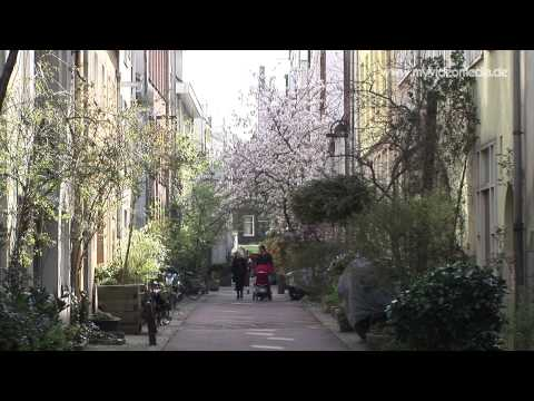 Amsterdam, Citywalk - Netherlands HD Travel Channel