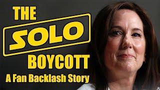 The Solo Boycott: A Fan Backlash Story