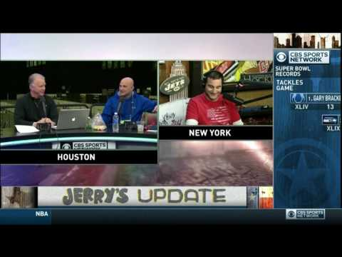 Boomer and Carton - Mike Francesa is a large man and can't run a trivia game