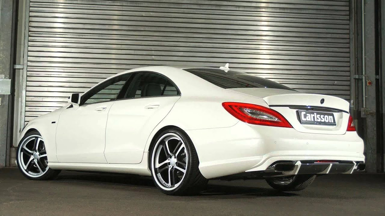 mercedes benz cls w218 tuning cars youtube. Black Bedroom Furniture Sets. Home Design Ideas