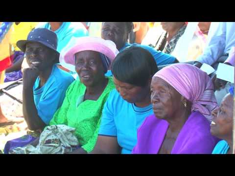 Rural Women's Assembly National Annual Meeting - 2016