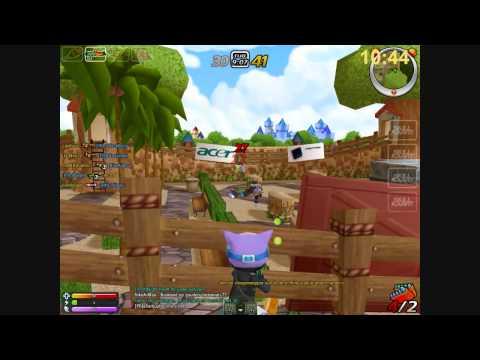 [FL]Neo7L Gameplay M.4 Elemination Version