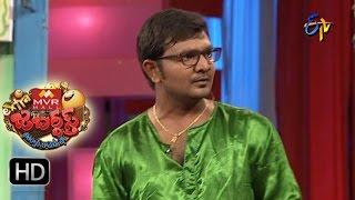 Extra Jabardasth - Venky Monkies Performance - 15th July 2016 - ఎక్స్ ట్రా జబర్దస్త్