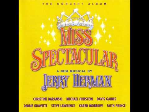 Las Vegas- Jerry Herman`s MISS SPECTACULAR