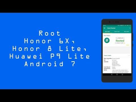 GUIDE] Unlock bootloader/TWRP/ROOT by SRK Tool Huawei