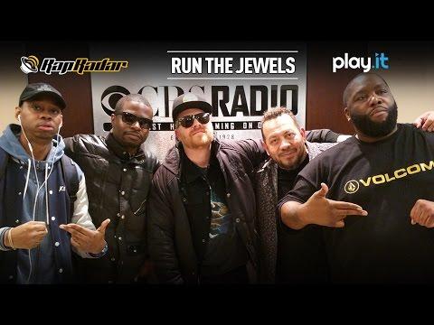 Run The Jewels (Full) - Rap Radar