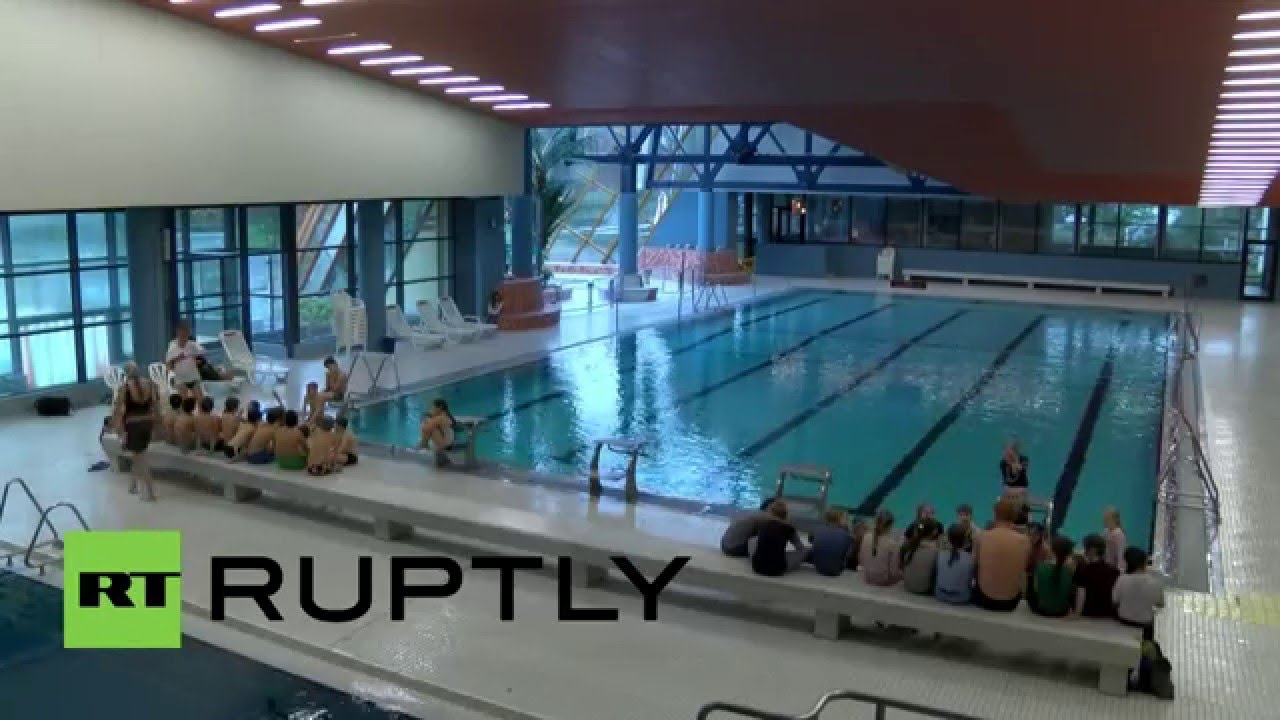 Germany swimming pool near cologne bans male refugees - Free public swimming pools near me ...