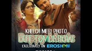 """Main Teri Yaadon Mein"" Full Audio Song | Arijit Singh | Sanam Teri Kasam | Harshvardhan, Mawra"