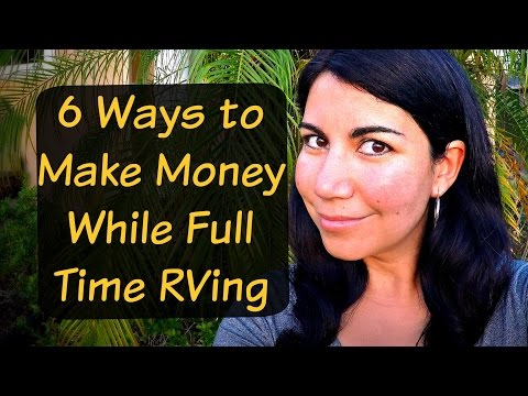 how to make money while working full time