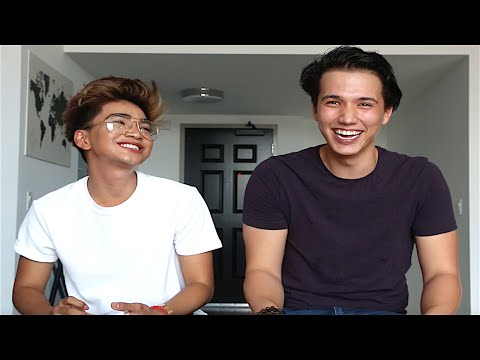HOW TO SPEAK FILIPINO!! ft Bretman Rock