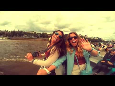 Jenna Hostetler–The Wanderlust Effect: Marist Fashion Merchandising Project
