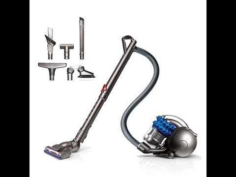 Dyson Dc78 Animal Vacuum Unboxing And Review Doovi