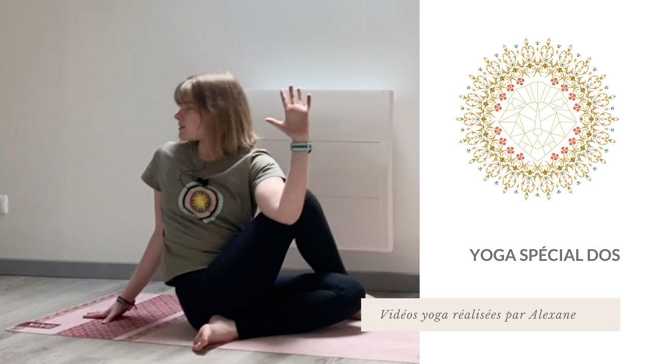 Yoga spécial dos