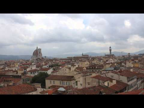A day at The Westin Excelsior Florence