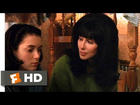 Mermaids (1990) - Running Away Scene (8/12) | Movieclips