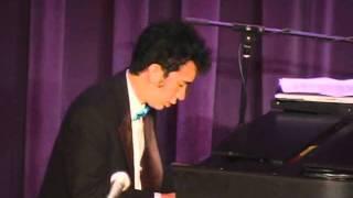 Broadway Musical Show Tunes Medley - Steven Solomon, Solo Piano