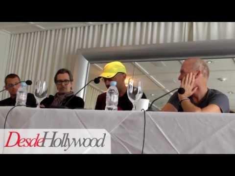 Robocop: Gary Oldman, Michael Keaton, Joel Kinnaman, Abbie Cornish, Jose Padilha