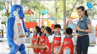 talk about kids รร.แสงโสม 1/3 (20/07/55)