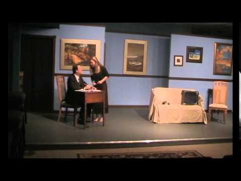 The Big Idea  The Comedy Playhouse  2011