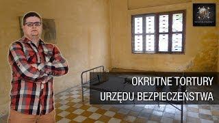 Spekulatorzy #5 - Okrutne tortury Urzędu Bezpieczeństwa