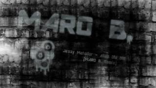 Jessy Matador - Allez Ola Ole (Maro B. Mix)
