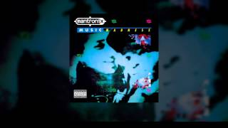 Mantronix - Electronic Energy of