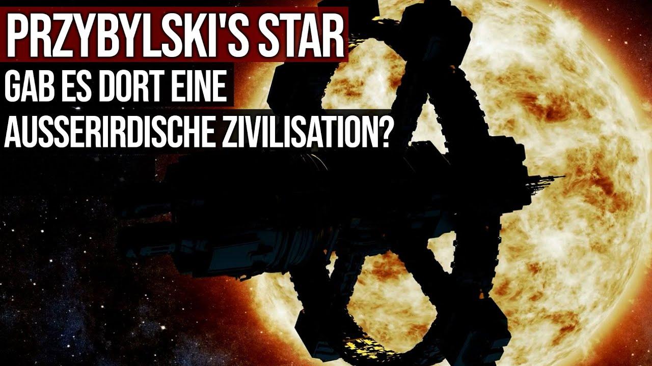 Mysteriöser Stern Przybylski's Star - Gab es dort eine ausserirdische Zivilisation?