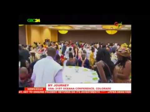 Ghana News GTV4