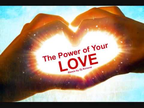 the power is yours - photo #32