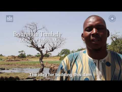 Pélou Dam: A Malian Village Adapts to Climate Change