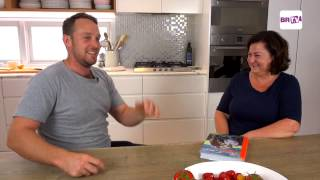 Paul West River Cottage Australia interview with Cheryl Akle of Better Reading