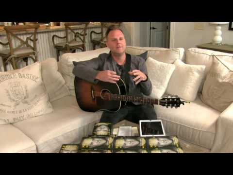 """Matthew West Book Signing & Interview 
