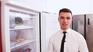Обзор морозильных камер (морозильников) NORD DF 168