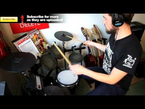 Impressive Drum Fill Technique Lesson