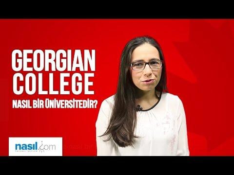 Georgian College nasıl bir üniversitedir? | Kanada'da eğitim | nasil.com