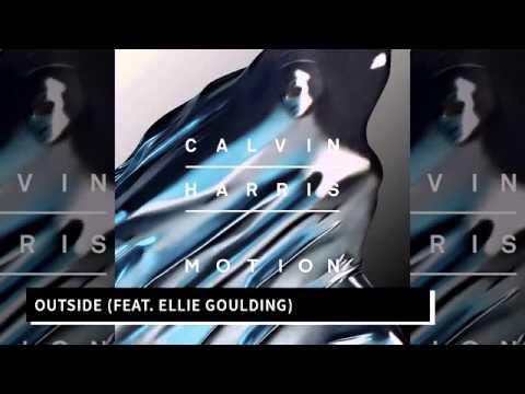 Calvin Harris Álbum Motion Descargar completo 2015