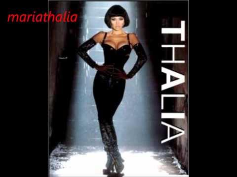 @thalia - Amandote (House Latino Mix)