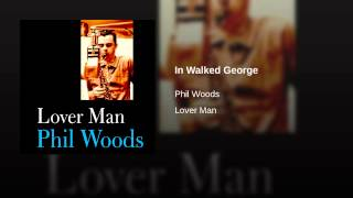 In Walked George