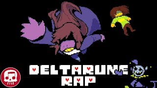"DELTARUNE RAP by JT Music & CG5 - ""I Can Do Anything"""