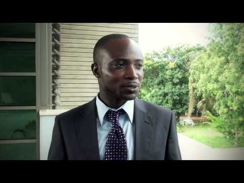 New Business Challenge Ghana, MDF West Africa