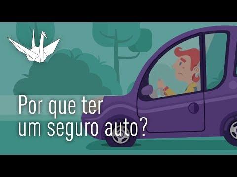 Por que ter um seguro auto?